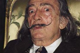 Un juez admite a trámite la demanda de paternidad de la supuesta hija de Dalí