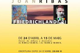 'Friedrichland (.2)', de Marga Beltrán y Joan Ribas