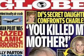 Carlos y Diana de Inglaterra podrían tener una hija secreta