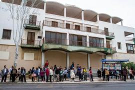 Vila adjudica la demolición de la antigua Delegación del Gobierno