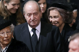 Ana Romero desvela que el rey Juan Carlos se planteó divorciarse de doña Sofía