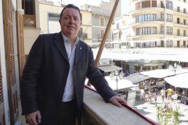 Rafel Torres dice que el teatro no es positivo para Inca