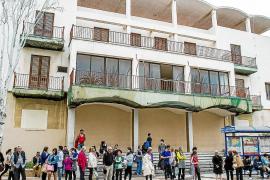 El Ayuntamiento de Vila adjudica el derribo de la antigua Delegación del Gobierno