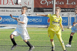 El Villarreal y la Peña Deportiva pactan por la formación de talentos