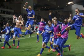 El oficio lleva al Juventus a semifinales