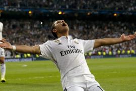 Chicharito, un nuevo héroe inesperado para la historia del Madrid en la Champions