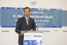 Bauzá bajará los impuestos si es reelegido presidente del Govern