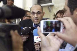 El Supremo confirma la condena a Elpidio Silva