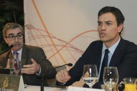 Sánchez: «Lo de Trillo y Pujalte no es incompatibilidad, es corrupción»
