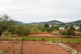 Sant Antoni multa con un millón de euros una ampliación ilegal en zona protegida ANEI