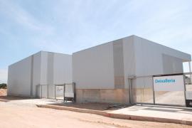 La nueva planta de residuos de Formentera empezará a funcionar a partir del 4 de mayo