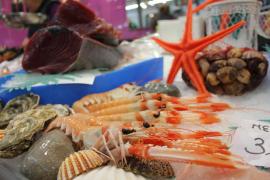 Delicias del mar para sibaritas