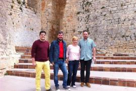 El Tribunal Superior admite a trámite el recurso de GxE para que Eivissa tenga más diputados