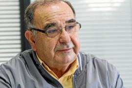 Pere Palau: «La sensación de división del PP de Eivissa ha sido caldo de cultivo para otros partidos»