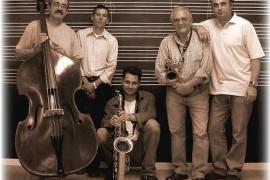 Miranda jazz Quintet