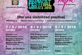 Mallorca Gay Chorus Festival