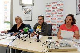 CCOO exige a Madrid que aclare si la seguridad del búnker de radioterapia está garantizada