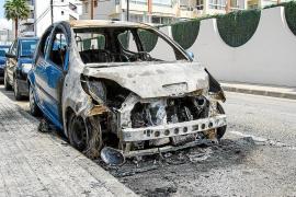 Sigue la venganza contra el búlgaro apaleado con la quema de su coche y el de su pareja