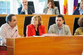 Un ingreso del Govern balear de 9,8 millones salda la deuda con el Consell