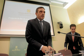 El Govern espera que las empresas ahorren 130 millones en impuestos con el nuevo REB