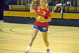 Raquel Bejarano ficha por el Valencia de División de Honor