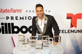 Romeo Santos y Enrique Iglesias arrasan en los Billboard a la Música Latina