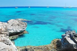 Im März 51.000 Besucher auf Ibiza und Formentera