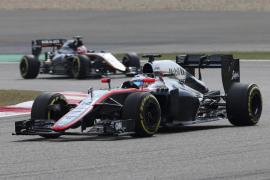 El jefe de McLaren asegura que Fernando Alonso «es un ganador»