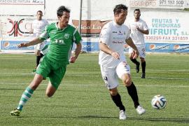 La Peña se estrella de lleno contra el débil Son Cladera (1-0)
