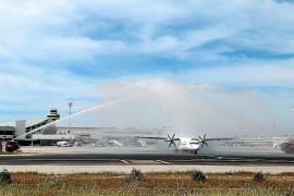 Air Europa abre sus rutas entre Eivissa, Palma y Maó en busca de conectividad