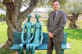 Raúl Sierra: «Hemos apostado mucho por el personal porque el gran lujo está en el servicio»