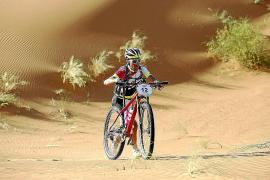 Enrique Morcillo finaliza cuarto en la clasificación general