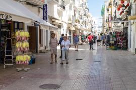 Eivissa y Formentera alcanzarán en temporada alta la cifra «histórica» de 15.000 autónomos