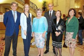 El cuerpo consular de Balears conmemora el Convenio de Viena