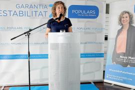 El PP de Sant Josep centra su programa en garantizar un suministro de agua de calidad