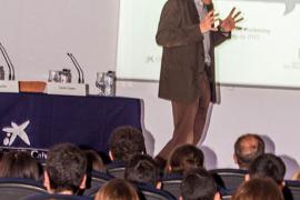 93 estudiantes de Sant Antoni han participado en un debate sobre drogas