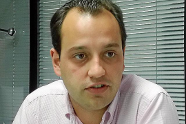 Rai Prats: «Hoy por hoy no nos planteamos integrarnos en el futuro gobierno municipal»