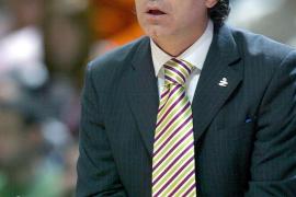 Sergio Scariolo regresa al banquillo de la selección nacional de baloncesto