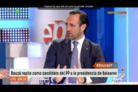 Bauzá: «La renuncia de la Infanta a sus derechos dinásticos generaría confianza»