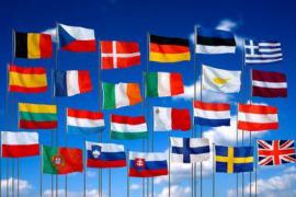 Mercadillo y actuaciones para celebrar el Día de Europa