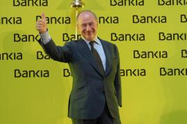 La Audiencia devuelve a Bankia los 800 millones depositados como fianza