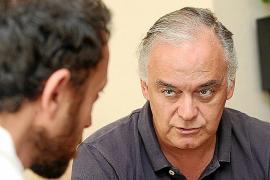 «Estoy convencido de que la Declaración del Ministerio sobre los sondeos será negativa»