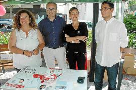 El PSOE denuncia que el PP ha creado en Eivissa «trabajadores pobres con salarios de hace 20 años»