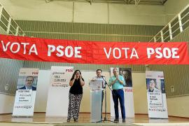 El PSOE promete crear una comisión de seguimiento de la temporada turística