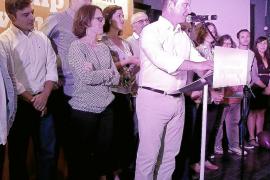 Gent per Formentera reclama apoyo «para seguir avanzando»
