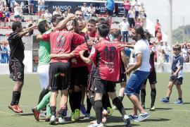 El Formentera se asegura un sitio en el 'play off'