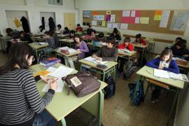 Balears, en la parte media-baja de la tabla en políticas y resultados educativos