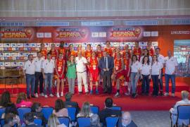 Torrens y Palau lideran al equipo que defenderá título continental en Hungría y Rumanía
