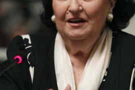 Montserrat Caballé no acude al juicio y no da explicaciones de su ausencia