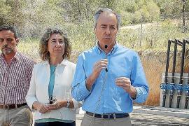 El PP estudiará la posibilidad de traspasar a Eivissa la gestión del agua